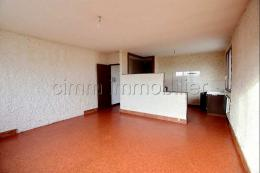 Location Appartement 3 pièces Morestel
