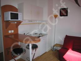 Location Appartement 2 pièces St Pierre des Corps