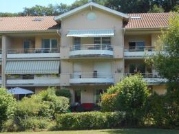 Location Appartement 2 pièces Varces Allieres et Risset