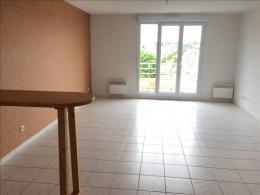 Achat Appartement 2 pièces Moulins