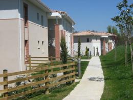 Location Appartement 2 pièces Leguevin
