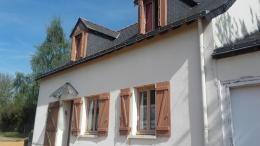 Achat Maison 6 pièces Daumeray