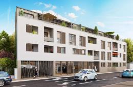 Achat Appartement 4 pièces Merignac