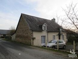 Achat Maison 3 pièces La Selle en Luitre
