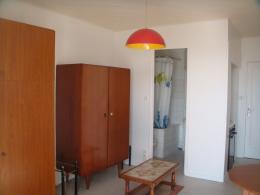 Appartement Mont de Marsan &bull; <span class='offer-area-number'>18</span> m² environ &bull; <span class='offer-rooms-number'>1</span> pièce