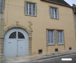 Achat Maison 5 pièces Levroux