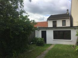 Location Maison 3 pièces Fontenay sous Bois