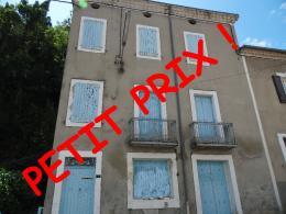Achat Maison 5 pièces La Vernarede