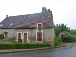Achat Maison 4 pièces La Chatre