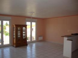 Location Appartement 3 pièces Toulouges