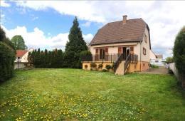 Location Maison 5 pièces Eschau