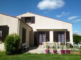 Location Maison 6 pièces Le Gua