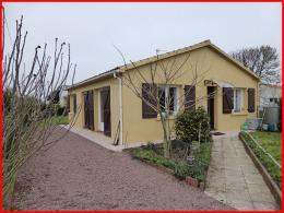 Maison Beauvoir sur Mer &bull; <span class='offer-area-number'>84</span> m² environ &bull; <span class='offer-rooms-number'>4</span> pièces