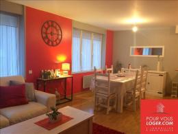 Location Appartement 3 pièces Le Portel