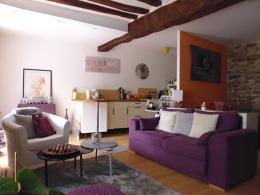 Appartement Vaux sur Seine &bull; <span class='offer-area-number'>32</span> m² environ &bull; <span class='offer-rooms-number'>1</span> pièce
