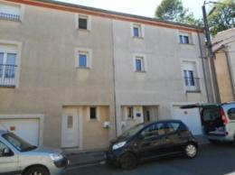 Maison Mazamet &bull; <span class='offer-area-number'>100</span> m² environ &bull; <span class='offer-rooms-number'>4</span> pièces