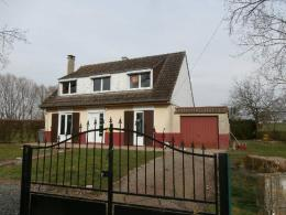 Location Maison 5 pièces Beaumetz les Cambrai