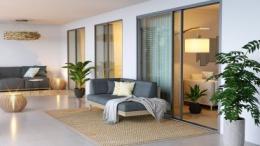 Achat Appartement 2 pièces Mauguio