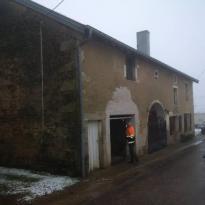 Achat Maison Le Clerjus