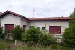 Achat Maison 4 pièces Lescar