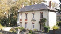 Achat Maison 5 pièces Saumur