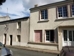 Achat Maison 5 pièces La Petite Boissiere