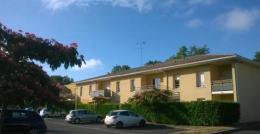 Location Appartement 2 pièces Lesparre Medoc