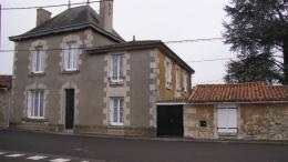 Achat Maison 5 pièces St Jean de Sauves