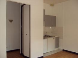 Location Appartement Forges les Eaux