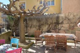 Location Maison 5 pièces Uchaux