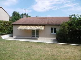 Location Maison 4 pièces Ceyrat