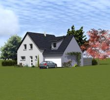 Achat Maison 5 pièces Weyersheim