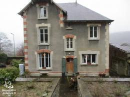 Achat Maison 8 pièces Bogny sur Meuse