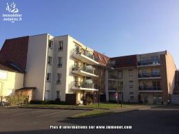 Achat Appartement 2 pièces Hazebrouck