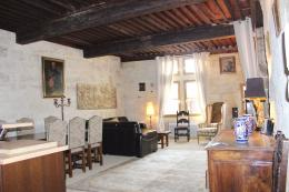Appartement Pezenas &bull; <span class='offer-area-number'>125</span> m² environ &bull; <span class='offer-rooms-number'>4</span> pièces