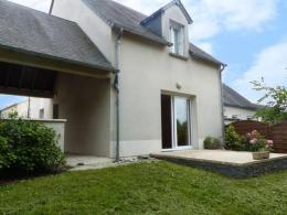 Achat Villa 5 pièces Montlouis sur Loire