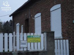 Achat Maison Gouzeaucourt