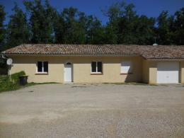 Location Maison 4 pièces Villemur sur Tarn
