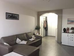 Achat Appartement 3 pièces Berre l Etang