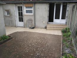 Location Maison 4 pièces Chateaudun