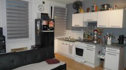 Location Appartement 2 pièces Barentin