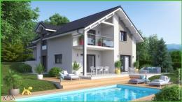 Achat Maison 4 pièces Novalaise