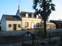 Achat Maison 7 pièces Chateaulin