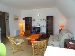 Location Appartement 2 pièces Agon Coutainville