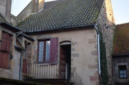 Achat Immeuble Souvigny