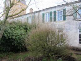 Achat Maison 7 pièces St Martin de Re
