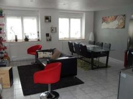 Achat Appartement 3 pièces Charquemont