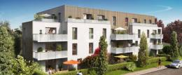 Achat Appartement 2 pièces Faches Thumesnil