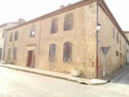 Achat Maison 8 pièces Barran