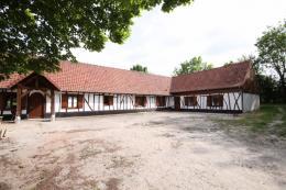 Maison Hucqueliers &bull; <span class='offer-area-number'>264</span> m² environ &bull; <span class='offer-rooms-number'>9</span> pièces